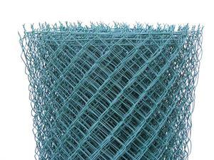 Obrázek z Poplastované pletivo 150 cm vysoké