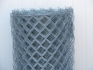 Obrázek z Pozinkované pletivo 100 cm vysoké