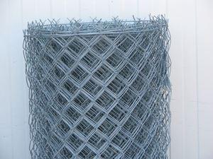 Obrázek z Pozinkované pletivo 125 cm vysoké